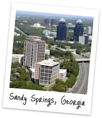 Locksmith Sandy Springs GA